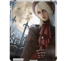 PLAIN DOLL iPad Case/Skin