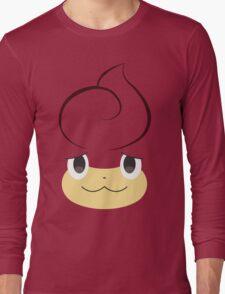 Pokemon - Pansear / Baoppu Long Sleeve T-Shirt