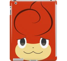 Pokemon - Pansear / Baoppu iPad Case/Skin