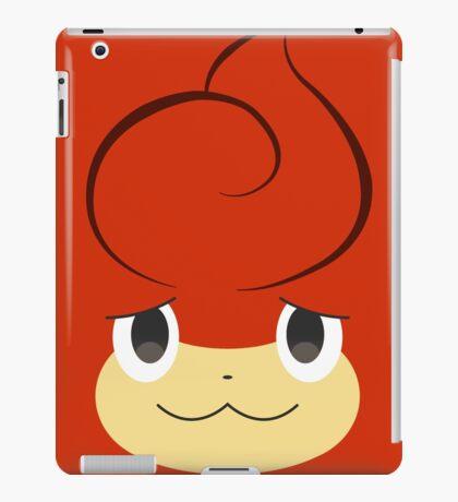 Pokemon - Pansear / Baoppu iPad Case/Skin