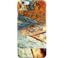 Metal Mania No.11 iPhone Case/Skin