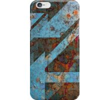 Metal Mania No.12 iPhone Case/Skin