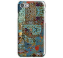 Metal Mania No.17 iPhone Case/Skin