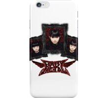 Gothic - bbymetal iPhone Case/Skin