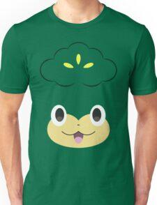 Pokemon - Pansage / Yanappu Unisex T-Shirt