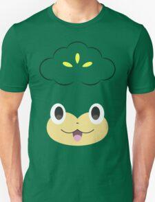 Pokemon - Pansage / Yanappu T-Shirt