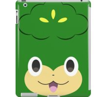 Pokemon - Pansage / Yanappu iPad Case/Skin