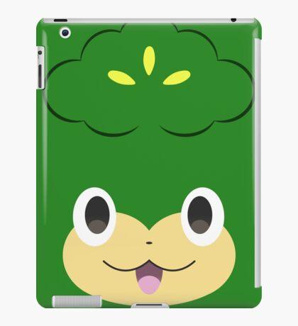Pokemon - Pansage / Yanappu iPad Case/Skin