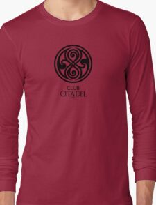 Club Citadel Long Sleeve T-Shirt