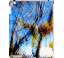 Remnants of Autumn iPad Case/Skin