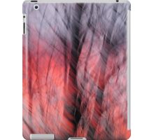 August Winds iPad Case/Skin