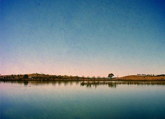 Blue Day by Kitsmumma