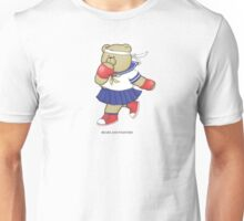 BEARS and FIGHTERS - Sakura Unisex T-Shirt