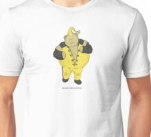 BEARS and FIGHTERS - Rufus Unisex T-Shirt