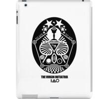 The Virgin Initiatrix iPad Case/Skin