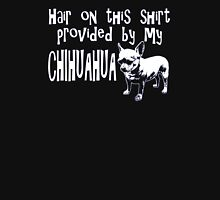 Chihuahua Hair T-Shirt Unisex T-Shirt