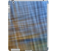 Water Pattern #4 iPad Case/Skin