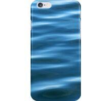 So Blue iPhone Case/Skin