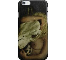 Lover iPhone Case/Skin