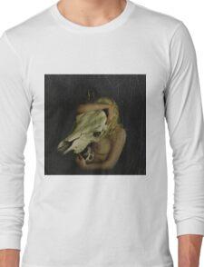Lover Long Sleeve T-Shirt