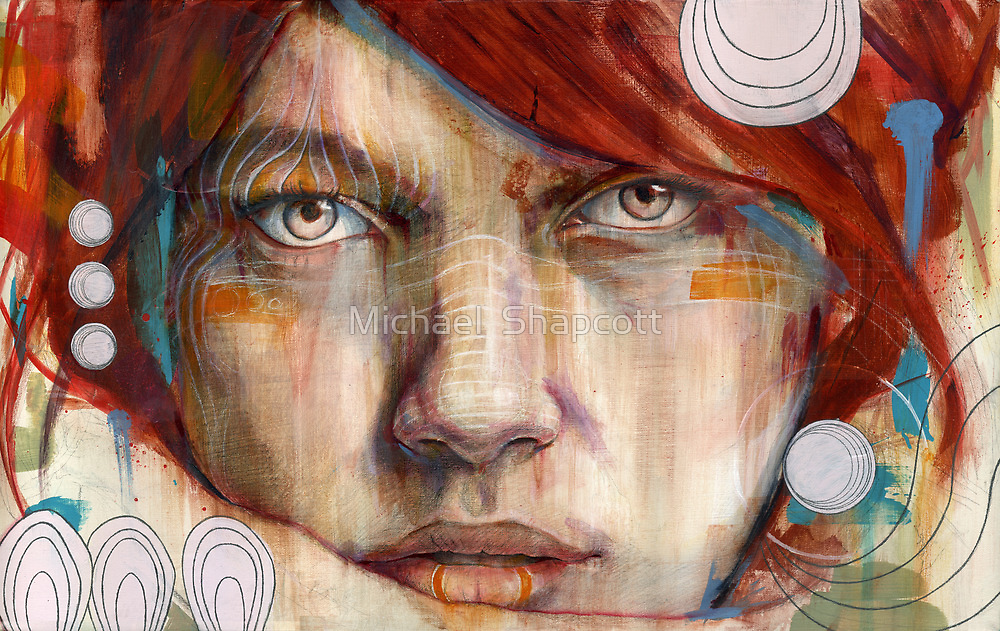 Auburn by Michael  Shapcott