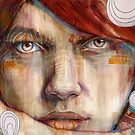 Auburn by Michael  Shapcott