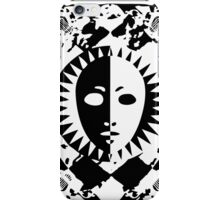 Persona! - White iPhone Case/Skin