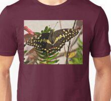Citrus Swallowtail Unisex T-Shirt
