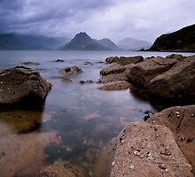 Beautiful Scotland by Claire Tennant