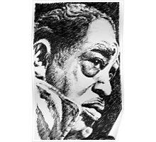 Jazz portraits-Duke Ellington Poster
