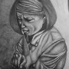 (copy of ) Soul Ache by LTScribble