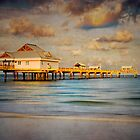 Clearwater beach by StuartStevenson