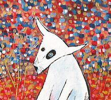 Bullseye by Maureen Rocks-Moore