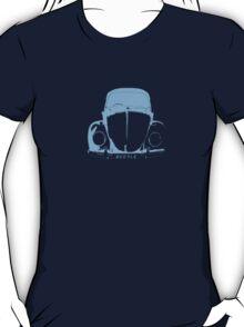 VW Beetle Shirt -  Light Blue T-Shirt