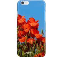 The Poppy Bank iPhone Case/Skin