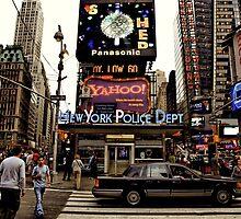 Perfect Precinct by Ken Yuel