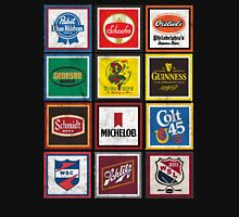 Beer Brands Vintage Unisex T-Shirt