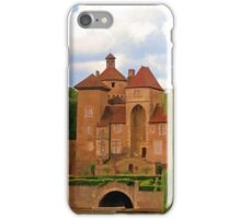 My French Chateau iPhone Case/Skin