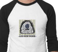 Serie 3/4. Nº 9 Men's Baseball ¾ T-Shirt