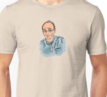 Paul Heron Illustration Unisex T-Shirt
