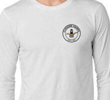 Choose Happy Long Sleeve T-Shirt