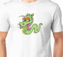 X tra chillin dragon Unisex T-Shirt