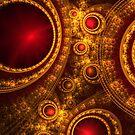Ruby Gems by Fiery-Fire