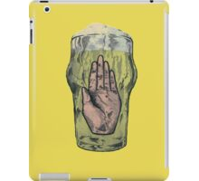 Hail The Beer iPad Case/Skin