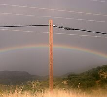 Power Rainbow by Susan Russell