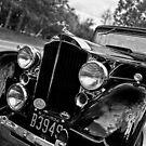 B&W Packard by barkeypf