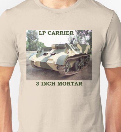Aussie Bren carrier variant Unisex T-Shirt
