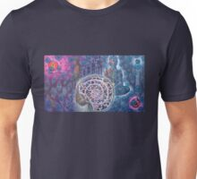 Conception to Conception: Journey of the infinite soul Tshirt Unisex T-Shirt