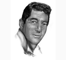 Dean Martin-King of Cool Unisex T-Shirt