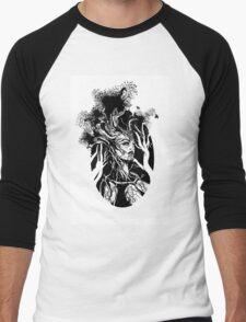 Mother Tree Men's Baseball ¾ T-Shirt